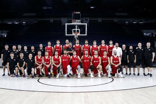 Altınyıldız Classics, Basketbol Milli Takımlar sponsoru odu