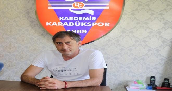 """Karabükspor """"2 Milyon TL'lik Sponsorluğu Geri Çektiler"""""""
