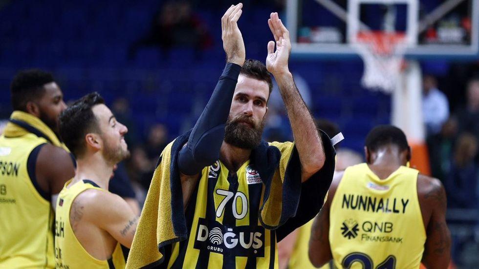 Fenerbahçe ile Doğuş Basketbolda Yolları Ayrıldı