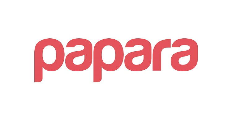 Trabzonspor, Papara ile Sponsorluk Anlaşması İmzaladı