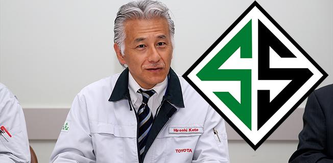 Toyota, Sakaryaspor Sponsorluğunu 1 Yıl Daha Uzattı