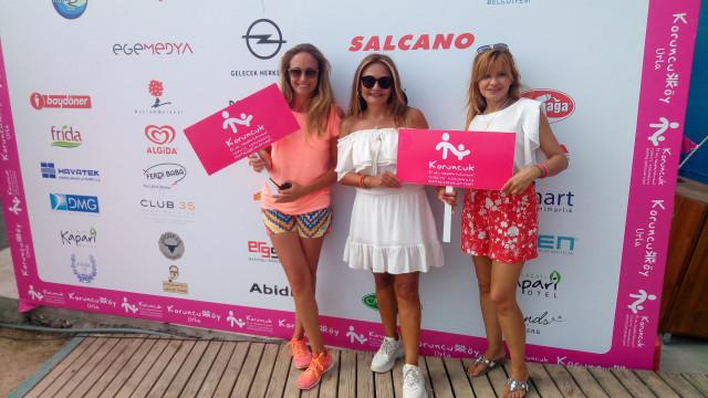 3. Koruncuk Sörf Festivali Sponsorları