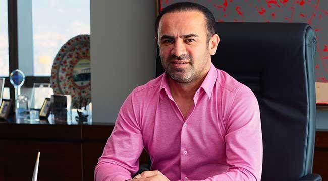 87. İzmir Enternasyonal Fuarı Folkart Ana sponsorluğunda başlıyor