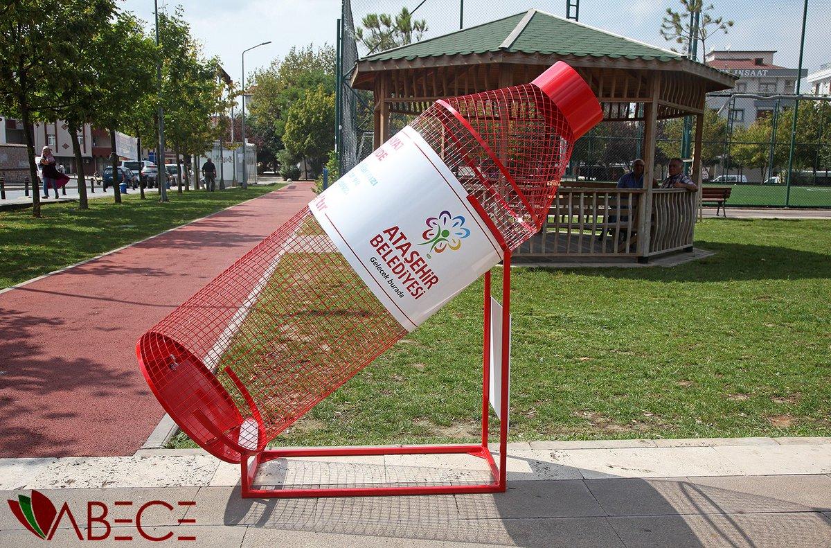 Ataşehir Belediyesi ile Danone Hayat İçecek Sponsorluk Anlaşması