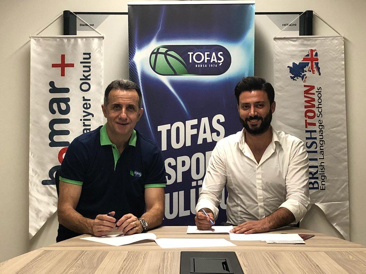 TOFAŞ Spor Kulübü – British Town Yabancı Dil Eğitim Sponsorluğu