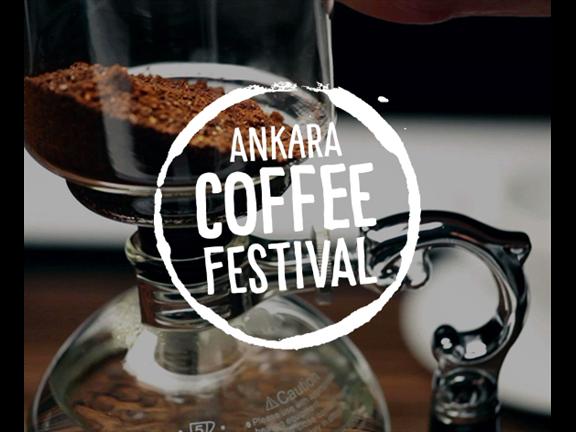 Ankara Coffee Festivali, Bilkent Center'ın Ana Sponsorluğunda Tamamlandı