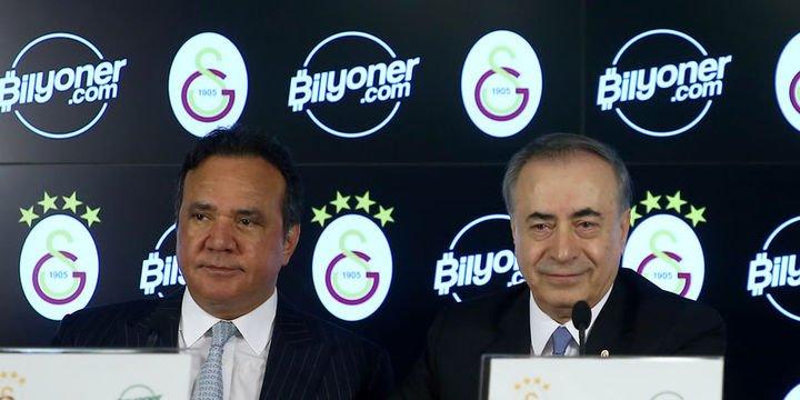 Galatasaray – Bilyoner.com Sponsorluk Anlaşması Detayları
