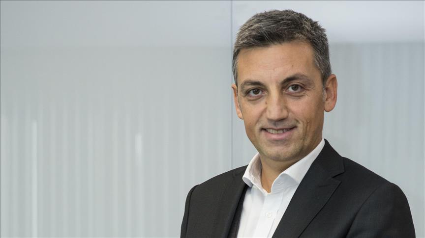 Turkcell'e Ipra Altın Ödülleri'nden Sponsorluk Ödülü