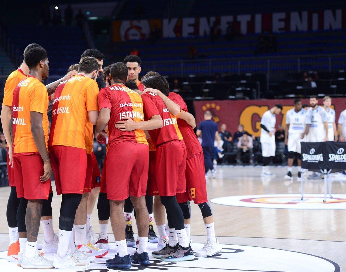 Doğa Sigorta, Galatasaray Erkek Basketbol Takımı'nın İsim Sponsoru Oldu