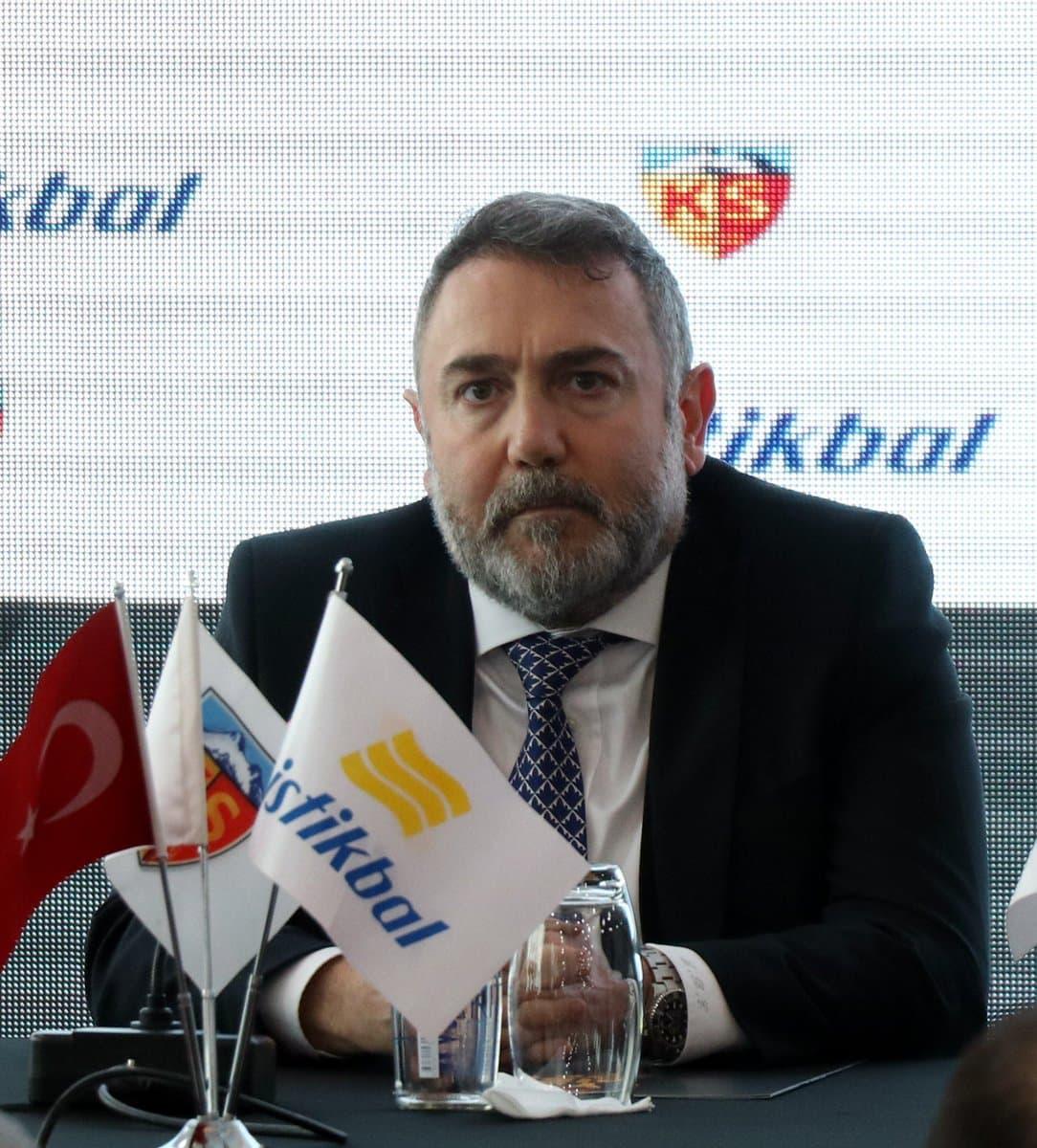 Kayserispor – İstikbal 2.5 Yıllık İsim Sponsorluğu Anlaşması Detayları