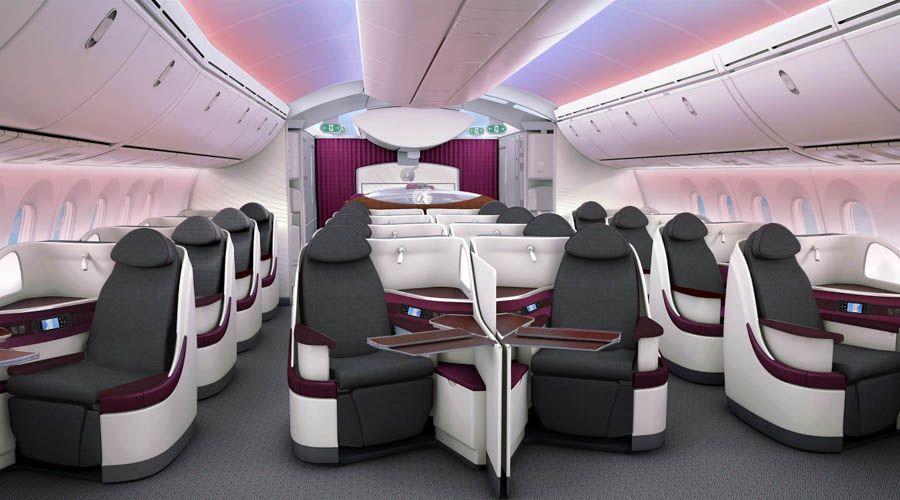 Qatar Airways, 17. Golf Mad Pro-Am Turnuvasının İsim Sponsoru Oldu