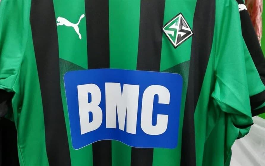 Sakaryaspor, BMC Sponsorluğunun Kesinleştiğini Açıkladı