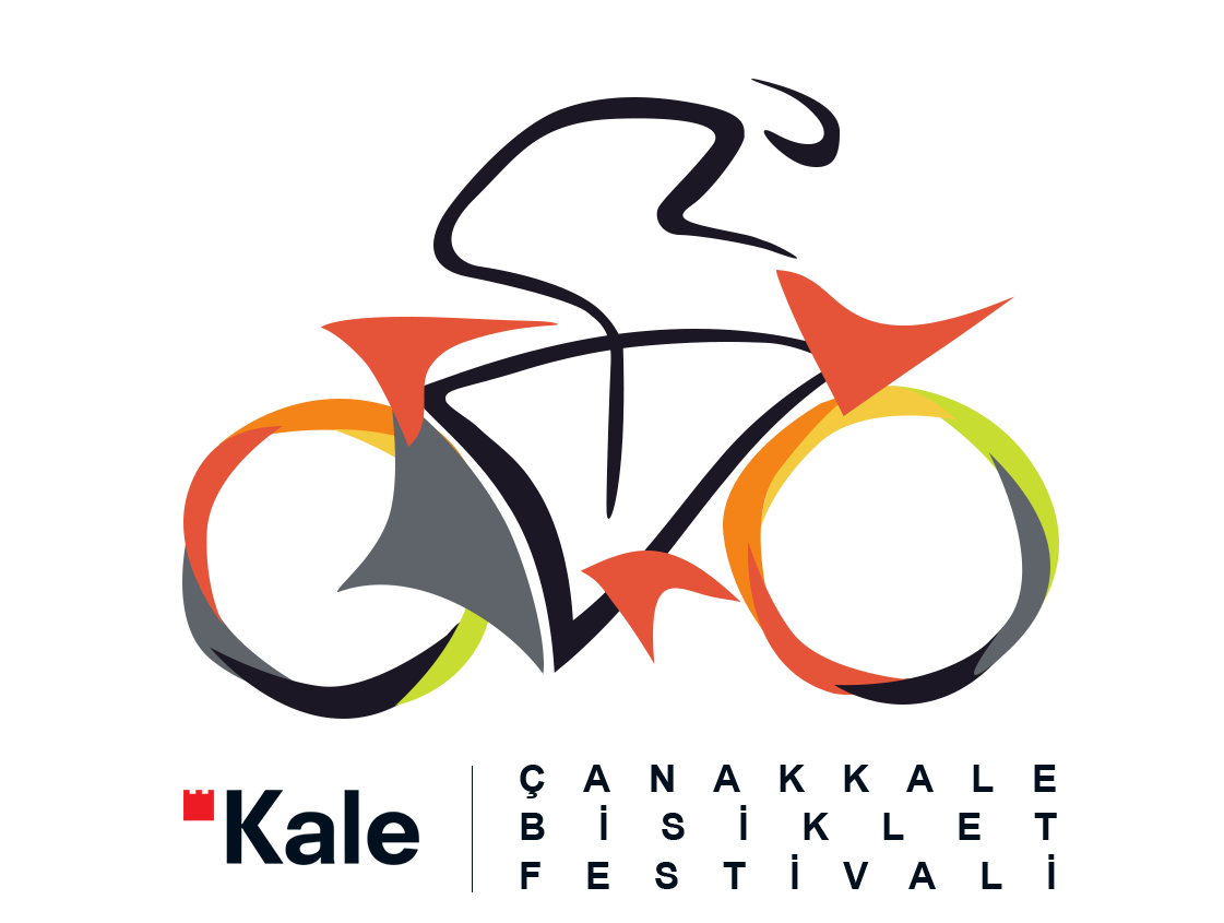 Kale Çanakkale Bisiklet Festivali 3-5 Mayıs'ta Başlıyor