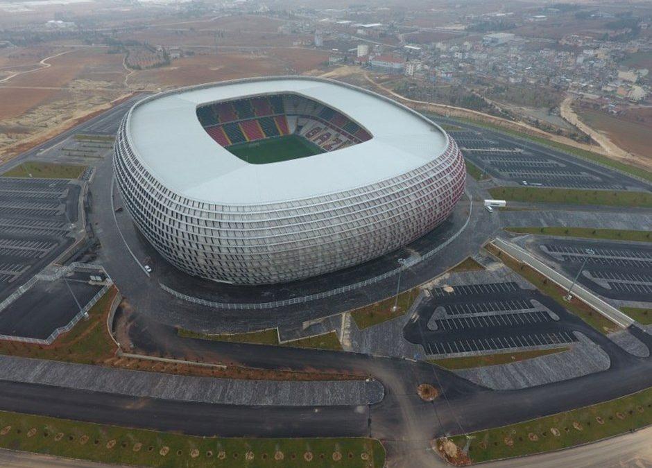 Atiker Konyaspor'un Stadyuma Neden İsim Sponsoru Bulunamıyor?