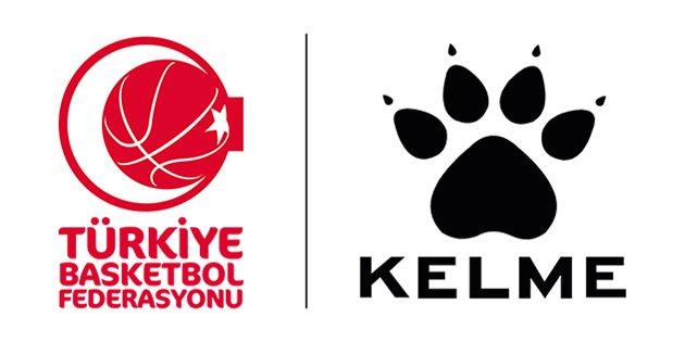 Kelme, Basketbol Milli Takımlar Resmi Sponsoru Oldu