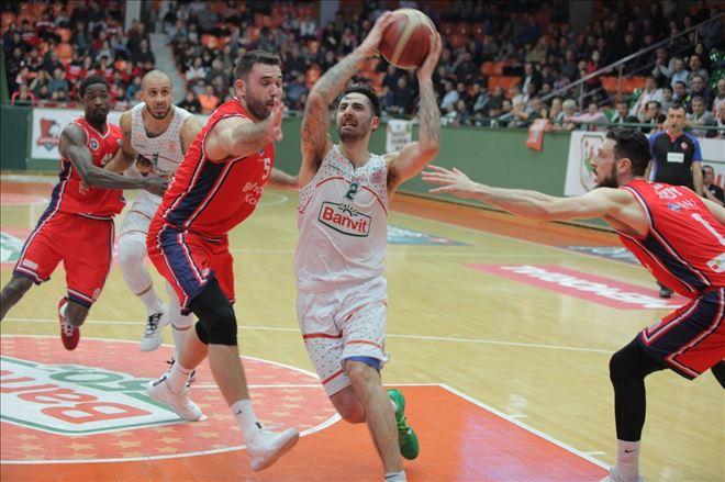 Banvit A.Ş. – Banvit Basketbol Kulübü Sponsorluğunu Sonlandırdı