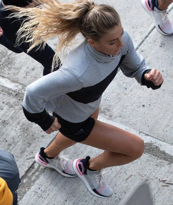 Bozcaada Yarı Maratonu adidas Ana Sponsorluğunda Düzenlenecek