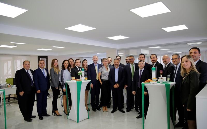 Hatay Büyükşehir Belediyespor ile HDI Sigorta Arasında Sponsorluk Sözleşmesi İmzalandı