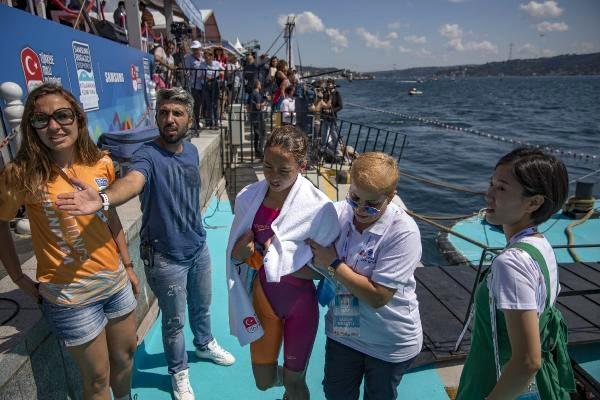 31. Samsung Boğaziçi Kıtalararası Yüzme Yarışı Bayındır Sağlık Grubu Sponsorluğunda Tamamlandı