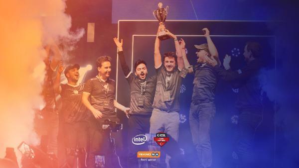 Teknosa , Intel® ESL Türkiye Şampiyonası'na Sponsor Olduklarını Açıkladı