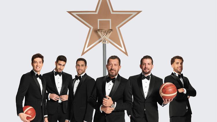 Altınyıldız Classics, A Milli Basketbol Takımına Sponsorluk Desteğini Sürdürüyor