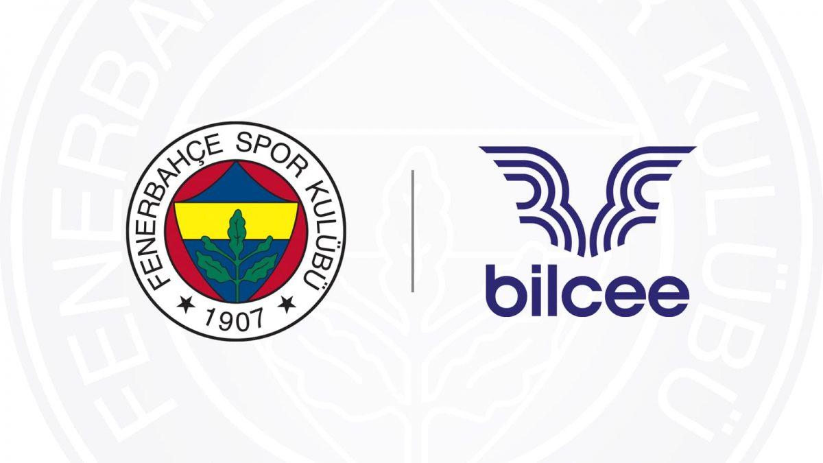 Bilcee, Fenerbahçe ile Sponsorluk Sözleşmesi İmzaladı