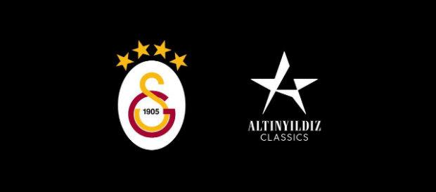 Galatasaray, Altınyıldız Classics İle Olan Sponsorluk Anlaşmasını Uzattı