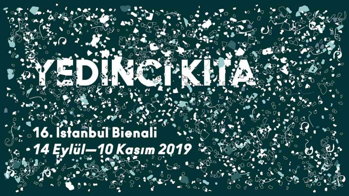 16. İstanbul Bienali Koç Holding Sponsorluğunda Ziyaretçilerini Bekliyor