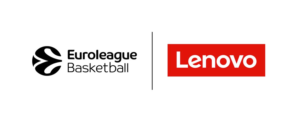 Lenovo Türkiye, EuroLeague'in Resmi Sponsorları Arasında Yerini Aldı