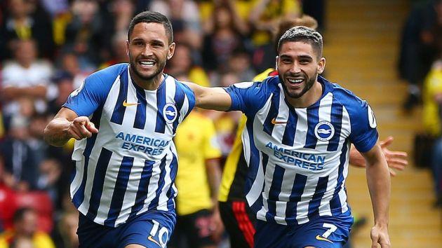 Premier Ligi Ekiplerinden Brighton&Hove Albion'a Türk Sponsor