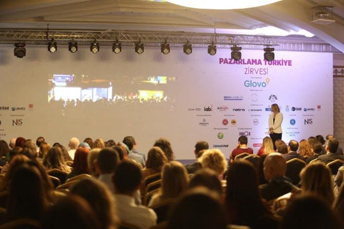 Pazarlama Türkiye Zirvesi, Glovo Resmi Sponsorluğunda Gerçekleşti