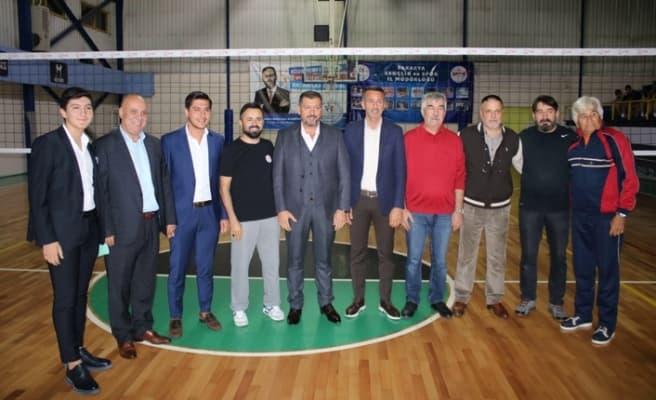 Sakarya Voleybol Spor Kulübü, Yeni Sponsorlarını Buldu