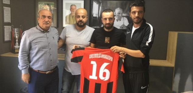 Yaşam Olive, Gençlerbirliği Orhangazispor'un Forma Sponsoru Oldu