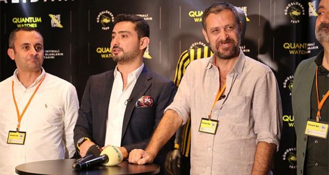 Quantum, Süper Amatör Lig Takımlarından Gümüşlükspor'a Sponsor Oldu