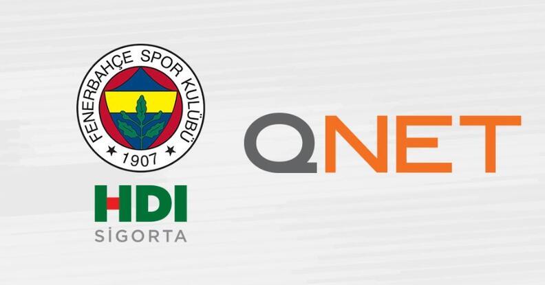 Fenerbahçe HDI Sigorta Erkek Voleybol Takımı'na Yeni Sponsor