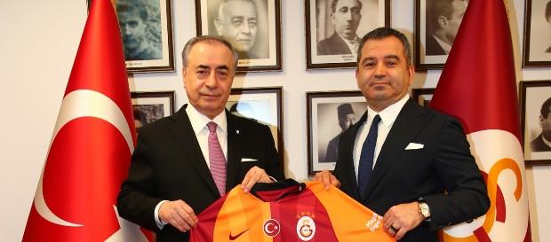 Lidya Grup, Xerox Markasıyla Galatasaray İle İş Birliğine İmza Attı