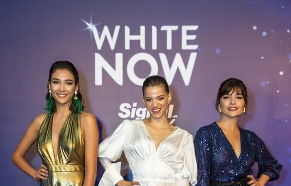 Signal White Now'un Ana Sponsoru Olduğu Elle Style Awards 2019 Ödül Töreni Gerçekleşti