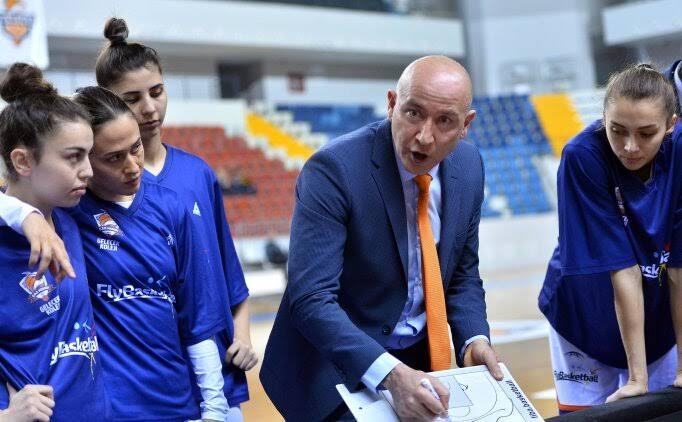 Gelecek Koleji Çukurova Basketbol'da İsim Değişikliği