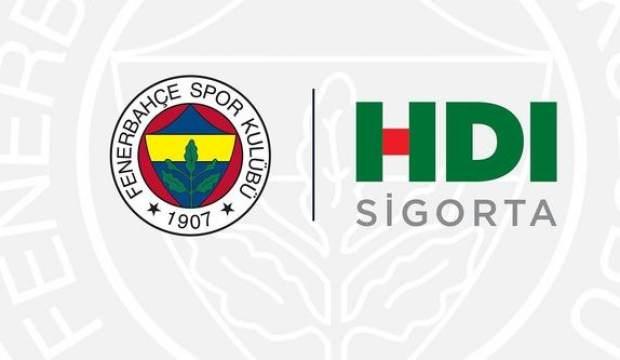 HDI Sigorta, Fenerbahçe Futbol Akademi Takımlarının Göğüs Sponsoru Oldu