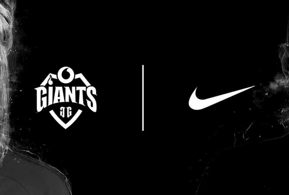 Vodafone Giants, Nike ile Sponsorluk Anlaşması İmzaladı