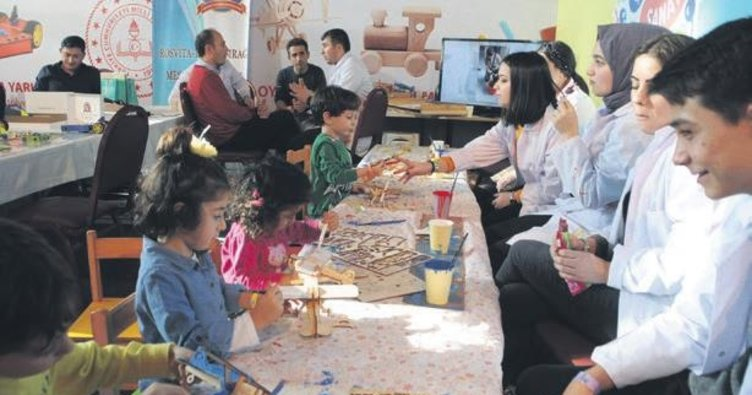 2. Çocuk Sanat Festivali, Minika GO'nun Ana Sponsorluğunda Gerçekleşti
