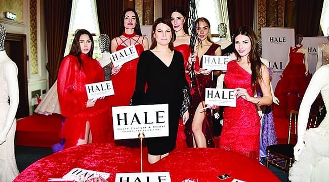 Best Gift Fest, Hale Haute Couture&Bridal ana sponsorluğunda TOÇEV için Düzenlendi