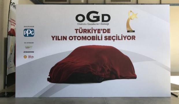 Hassan Tekstil, Türkiye'de Yılın Otomobili 2020'nin Ana Sponsoru Oldu