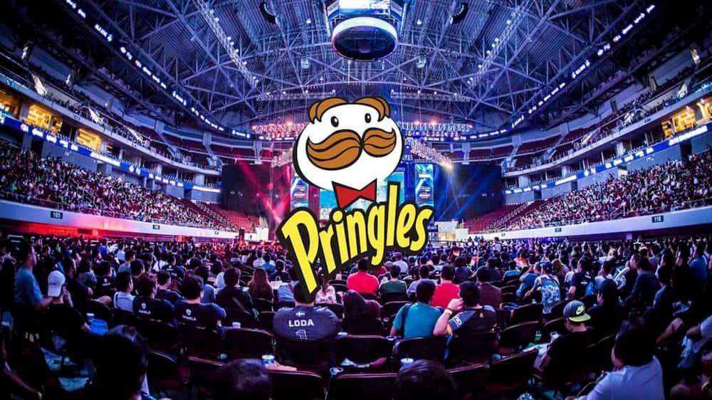 Pringles, League of Legends Avrupa Şampiyonası'nın Sponsoru Oldu
