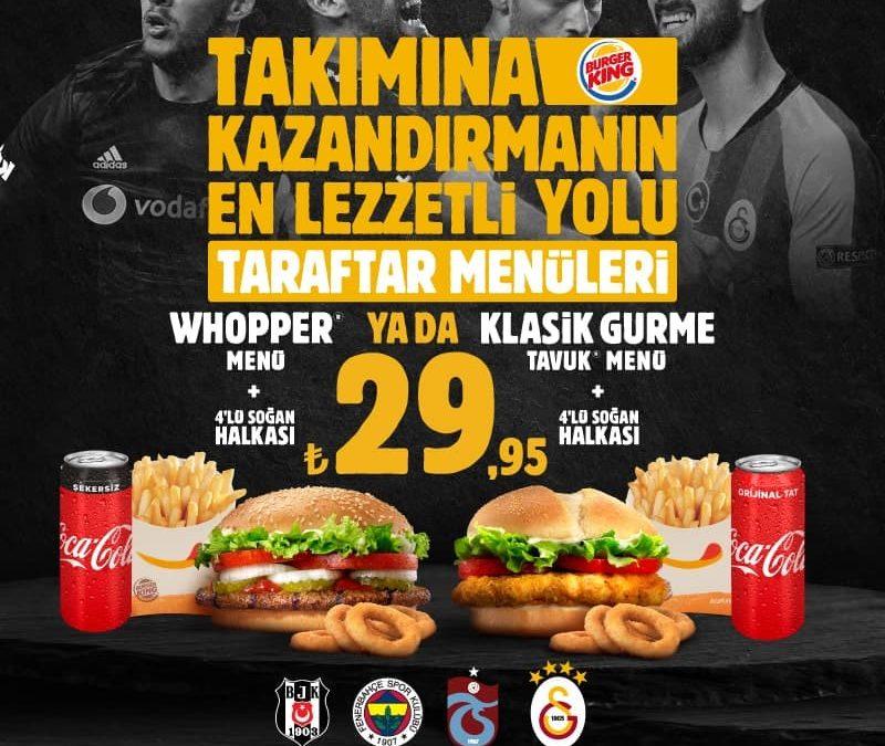 TAB Gıda, 4 Spor Kulübü Sponsorluğunu Konu Alan Reklam Filmlerini Yayınladı