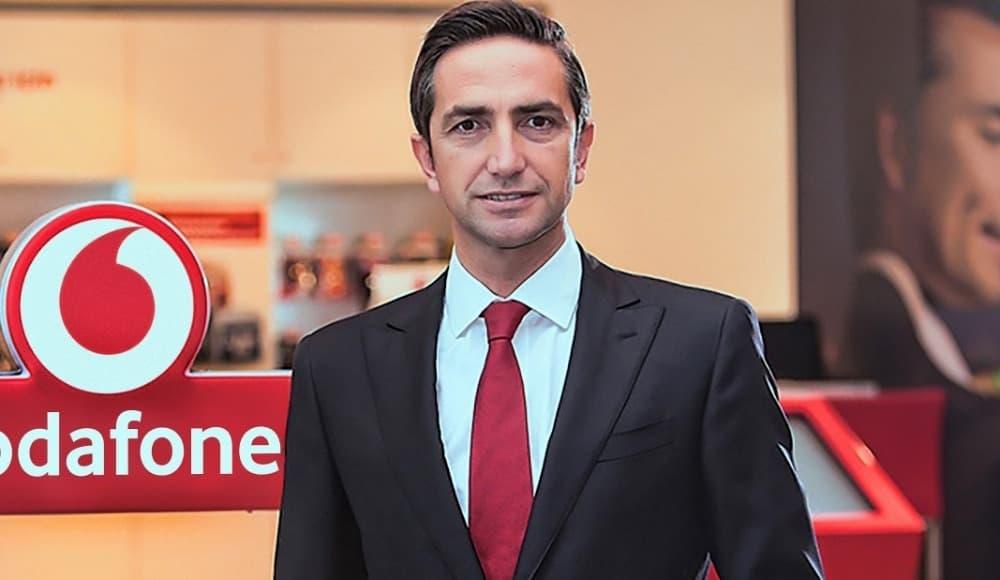 """Engin Aksoy: """"Vodafone – Beşiktaş Anlaşmasını Büyütmeyi Hedefliyoruz"""""""