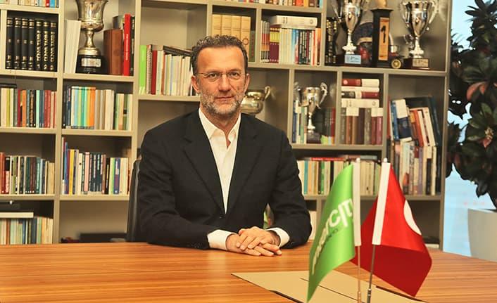 Intercity, Uludağ Ekonomi Zirvesi'nin Ana Sponsoru Oldu