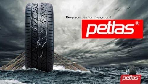 Petlas, Türkiye Offroad Şampiyonası'nın İsim Sponsoru Oldu