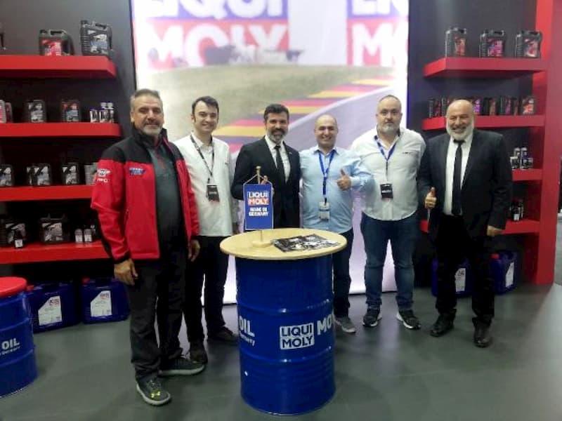 """Türkiye Motokros Şampiyonası'nın İsim Sponsoru """"LIQUI MOLY"""" Oldu"""