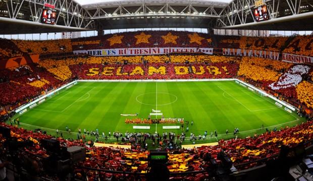 Galatasaray, Türk Telekom ile Stadyum İsim Sponsorluğunu 2020-2021 Sezonu Sonuna Kadar Uzattı